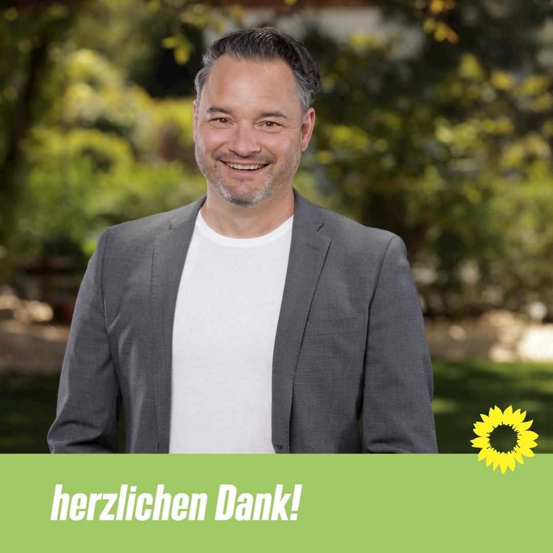 Ein Dank von Daniel Pflügl